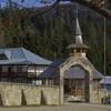 Petru Voda Monastery