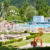 Piatra Neamt Swimming Pool 2011