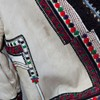 The traditional clothes in Neamt County