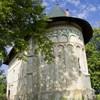 Razboieni Monastery