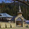 Religious tourism in Neamt County