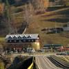 Romanian Tourism - Touristic Route from Piatra Neamt to Monastery Petru Voda