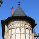 Romanian Tourism - Royal Court Piatra Neamt