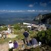 Ceahlau Mountain days Augus 6 2013