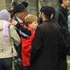 Second Day of Easter at Monasteries from Neamt County