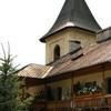 Secu Monastery