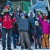 Snow Festival Durau 2011