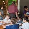 Summer school Piatra Neamt 2011