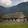 Tarcau Monastery - Neamt County
