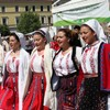 The days of Romanian village - Cluj