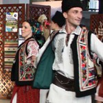 Romanian Tourism -  Romania Fair Tour October 2009