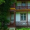 Tazlau area