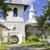 Tazlau Monastery