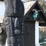 Romanian Tourism -  Neculai Popa Tarpesti Museum