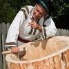 Traditions in the folkloric creation from Neamt County