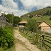 Visit traditional villages from Neamt County