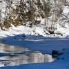 Winter images Tarcau 2012