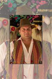 The Artisan Ciocarlan Vasile
