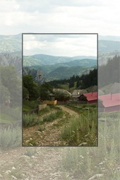 Barnadu - the village in the mountains