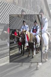 The Inns festival Neamt County 2013