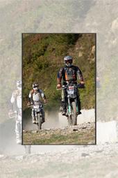 Hard Enduro Competition Piatra Neamt 2011