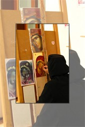 Monastic creations