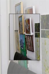 Lascar Vorel exhibition Piatra Neamt 2011