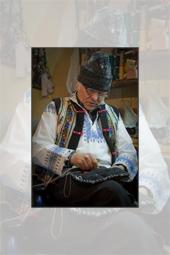 Local Artisan Ion Albu