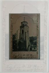 Postal Cards exhibition in Piatra Neamt 2011