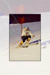 Piatra Neamt Ski Slalom Cup 2011