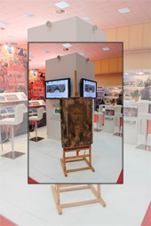 Romanian tourism fair the 30 edition 2013