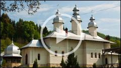 Almas Monastery - Neamt County