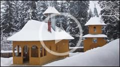 Daniil Sihastrul Hermitage - Neamt County