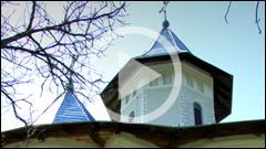 Dumbravele Monastery - Neamt County