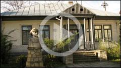 The Memorial House Calistrat Hogas