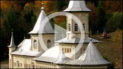 Monastery Nechit