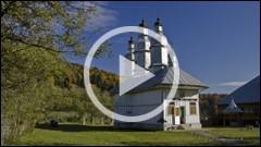 Pocrov Hermitage - Neamt County