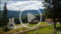 Poiana lui Ioan Hermitage - Neamt County