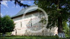 Razboieni Monastery - Neamt County
