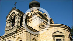 Roznov Church