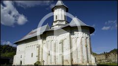 Tazlau Monastery - Neamt County